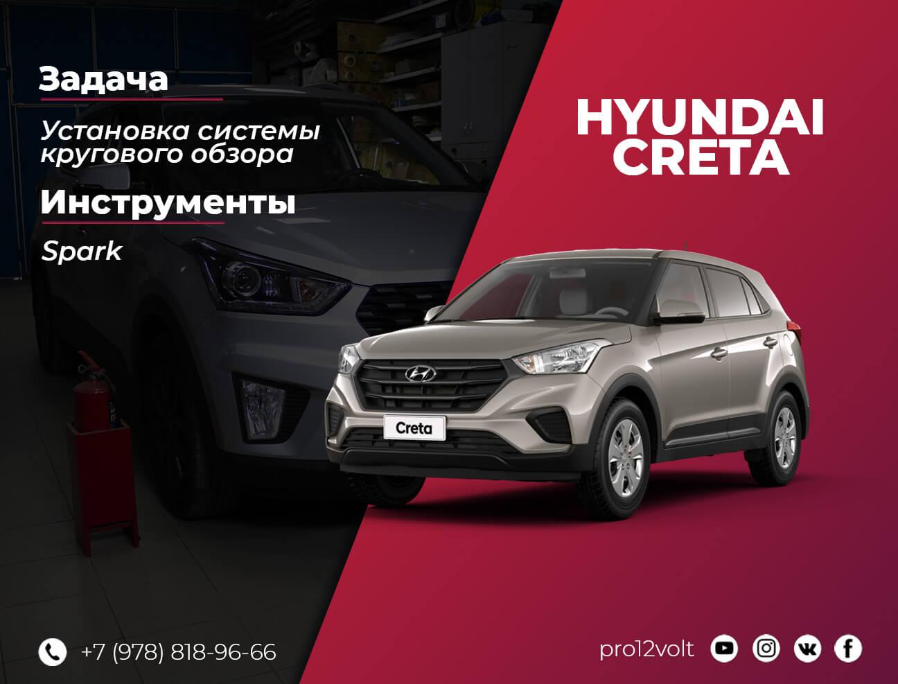 Hyundai Creta – 2020